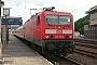"""LEW 18907 - DB Regio """"143 158-4"""" 18.08.2010 - Koblenz, HauptbahnhofMartin Neumann"""