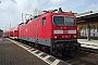 "LEW 18907 - DB Regio ""143 158-4"" 24.04.2013 - BiederitzRolf Kötteritzsch"