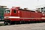 """LEW 18908 - DB AG""""143 159-2"""" __.01.1998 - Sassnitz (Rügen)Sven Lehmann"""