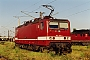 "LEW 18908 - DB Regio ""143 159-2"" 24.08.1999 - Leipzig-Engelsdorf, BetriebswerkOliver Wadewitz"