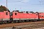 """LEW 18908 - DB Regio """"143 159-2"""" 03.10.2013 - Trier, BetriebswerkRalf Lauer"""
