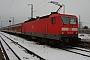 """LEW 18909 - DB Regio """"143 160-0"""" 20.12.2005 - Neumarkt (Oberpfalz)Manfred Uy"""