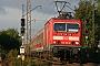 """LEW 18909 - DB Regio """"143 160-0"""" 26.08.2005 - BaiersdorfWolfgang Kollorz"""
