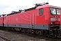 """LEW 18909 - DB Regio """"143 160-0"""" 24.12.2011 - RothMichael Rau"""