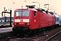 "LEW 18910 - DB AG""143 161-8"" __.__.199x - Magdeburg, HauptbahnhofSven Lehmann"