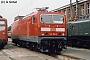 """LEW 18910 - DB Regio""""143 161-8"""" __.08.2000 - DessauGerhardt Göbel"""