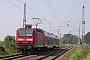 "LEW 18911 - DB Regio""143 162-6"" 22.08.2002 - SamtensAndreas Hägemann"