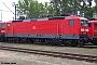 """LEW 18911 - DB Regio """"143 162-6"""" 21.06.2008 - Braunschweig, BetriebswerkStefan Sachs"""