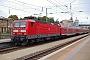 "LEW 18911 - DB Regio ""143 162-6"" 24.09.2009 - BelzigRudi Lautenbach"