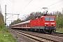 """LEW 18911 - DB Regio """"143 162-6"""" 02.05.2013 - DörverdenJens Vollertsen"""