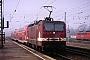 "LEW 18912 - DB Regio""143 163-4"" 10.02.2001 - Heilbronn, HauptbahnhofUdo Plischewski"