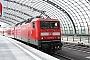 "LEW 18912 - DB Regio ""143 163-4"" 14.07.2009 - Berlin, HauptbahnhofIngo Wlodasch"