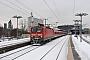 """LEW 18912 - DB Regio """"143 163-4"""" 11.01.2010 - Berlin, Zoologischer GartenSebastian Schrader"""