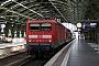 "LEW 18912 - DB Regio ""143 163-4"" 23.07.2009 - Berlin, OstbahnhofJohannes Fielitz"