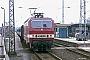 "LEW 18913 - DR ""143 164-2"" 30.03.1992 - OranienburgIngmar Weidig"
