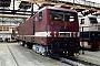 """LEW 18913 - DB Regio """"143 164-2"""" 08.09.2001 - Dessau, AusbesserungswerkOliver Wadewitz"""