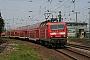 "LEW 18913 - DB Regio ""143 164-2"" 21.07.2006 - Koblenz-LützelFrank Noack"