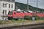 """LEW 18913 - DB Regio """"143 164-2"""" 13.07.2011 - TrierFelix Bochmann"""