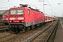 """LEW 18914 - DB Regio """"143 165-9"""" 07.09.2007 - LaudaRobert Steckenreiter"""