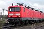 """LEW 18914 - DB Regio """"143 165-9"""" 24.12.2011 - RothMichael Rau"""