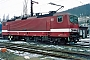 """LEW 18915 - DB AG """"143 166-7"""" 17.03.1996 - SassnitzErnst Lauer"""