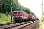 """LEW 18915 - DB Regio""""143 166-7"""" __.07.1999 - FangschleuseSven Lehmann"""