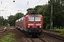 """LEW 18915 - DB Regio """"143 166-7"""" 20.07.2009 - Mainz-BischofsheimJens Böhmer"""