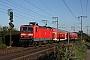 """LEW 18915 - DB Regio """"143 166-7"""" 11.10.2010 - WeiterstadtKostantin Koch"""