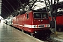 "LEW 18916 - DB Regio ""143 167-5"" 28.12.1999 - Leipzig, HauptbahnhofOliver Wadewitz"