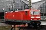 "LEW 18916 - DB Regio ""143 167-5"" 27.03.2000 - Leipzig, HauptbahnhofOliver Wadewitz"