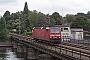 """LEW 18916 - DB Regio """"143 167-5"""" 07.09.2007 - Wetter (Ruhr)Ingmar Weidig"""