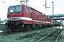 """LEW 18917 - DB AG """"143 168-3"""" 17.03.1997 - Stralsund, BahnbetriebswerkErnst Lauer"""
