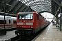 "LEW 18917 - DB Regio ""143 168-3"" 10.09.2009 - Frankfurt (Main), HauptbahnhofPaul Tabbert"
