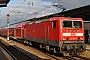 "LEW 18917 - DB Regio ""143 168-3"" 17.10.2009 - Trier, HauptbahnhofMichael Kuschke"