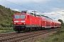"""LEW 18917 - DB Regio """"143 168"""" 10.09.2013 - UnkelDaniel Kempf"""