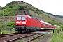 "LEW 18917 - DB Regio ""143 168"" 06.05.2014 - BoppardFrank Noack"