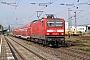 """LEW 18917 - DB Regio """"143 168"""" 17.09.2016 - NeuwiedLeo Stoffel"""