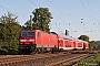 "LEW 18917 - DB Regio ""143 168"" 16.08.2016 - UnkelMartin Weidig"
