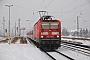 "LEW 18918 - DB Regio ""143 169-1"" 29.01.2012 - GroßkorbethaTorsten Barth"