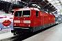 "LEW 18920 - DB AG ""143 171-7"" 26.05.1999 - Leipzig, HauptbahnhofOliver Wadewitz"