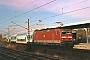 "LEW 18920 - DB Regio ""143 171-7"" __.12.2000 - Halle SilberhöheGerhardt Göbel"