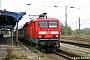 """LEW 18920 - DB Regio """"114 101-9"""" 04.10.2007 - Lutherstadt-WittenbergDieter Römhild"""