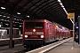 """LEW 18920 - DB Regio """"114 101-9"""" 02.11.2010 - Halle (Saale), HauptbahnhofNils Hecklau"""