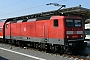 "LEW 18920 - DB Regio ""143 171-7"" 21.04.2011 - Dessau, HauptbahnhofUwe König"