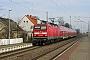 """LEW 18920 - DB Regio """"114 101-9"""" 25.03.2010 - OchtmerslebenCarsten Templin"""