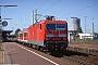 """LEW 18921 - DB Regio""""143 172-5"""" 18.06.2000 - NeckarsulmUdo Plischewski"""