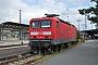 """LEW 18921 - DB Regio """"143 172-5"""" 05.09.2009 - BambergMario Fliege"""