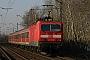 """LEW 18921 - DB Regio """"143 172-5"""" 02.04.2005 - BaiersdorfWolfgang Kollorz"""