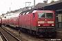 """LEW 18922 - DB Regio """"143 173-3"""" 15.05.2006 - Koblenz, HauptbahnhofStefan Sachs"""