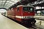 "LEW 18922 - DB Regio ""143 173-3"" 30.08.1999 - Leipzig, HauptbahnhofOliver Wadewitz"